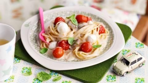 Italijanski fudbal - Špagete