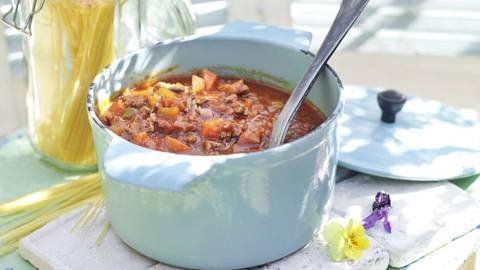 Bolonjeze sos