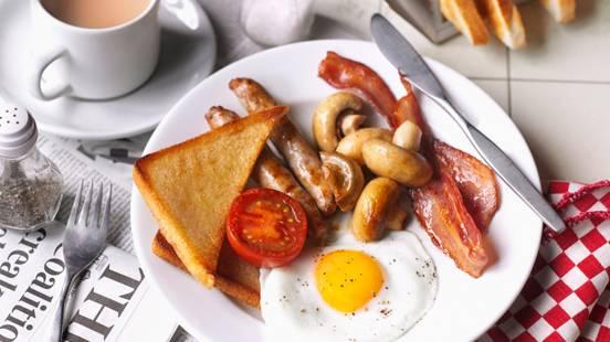 Engleski doručak