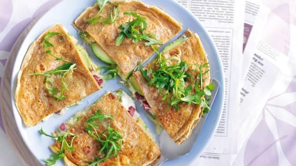 Tortilje sa avokadom