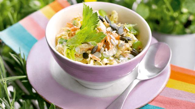 Salata od kineskog kupusa
